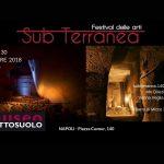 """""""SubTerranea – Festival delle arti"""" al Museo del Sottosuolo"""