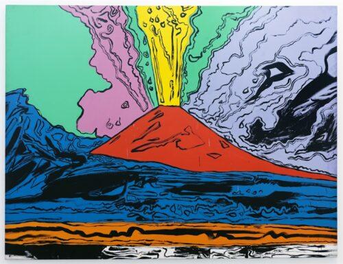 La vera essenza di Warhol. Il padre della Pop Art torna a Napoli