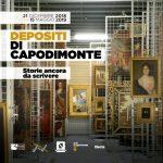 """""""Depositi di Capodimonte. Storie ancora da scrivere"""" fino al 15 maggio"""