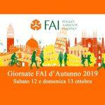 Giornate FAI d'Autunno. Ingressi speciali a Napoli e in Campania